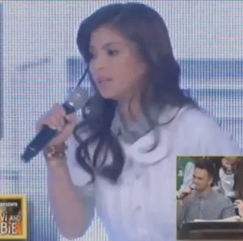 This Short Video Proves That Angel Locsin Deserves The 'Award-winning And Versatile Actress' Title