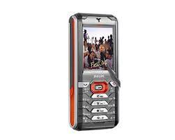 Spesifikasi Handphone Philips 759