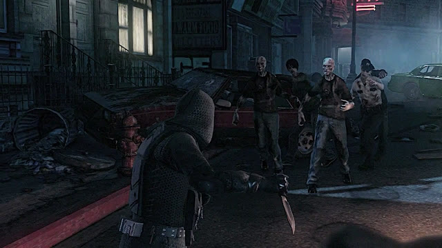 Resident Evil Operation Raccoon City Free PC Game Full Version Gameplay 1