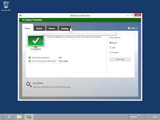 alasan windows tidak perlu antivirus tambahan