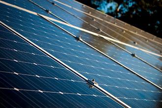 La Cina vuole costruire una centrale fotovoltaica nello spazio