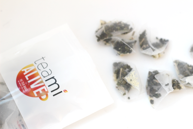 best tea for energy review blog