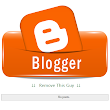 How To Remove The No Posts Message On Blogger | Brighter Blogs