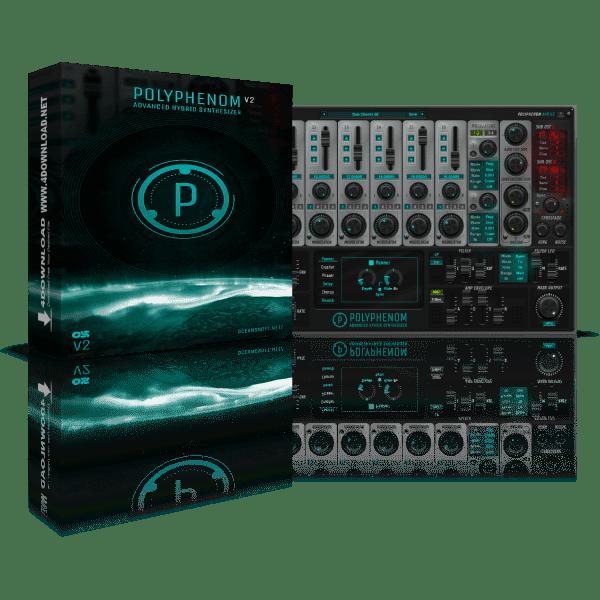 Ocean Swift Polyphenom 2 v2.0 + DLC Preset Pack