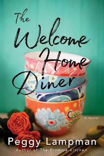 Review: The Welcome Home Diner by Peggy Lampman