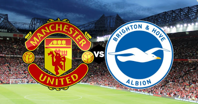 Manchester United vs Brighton Full Match And Highlights