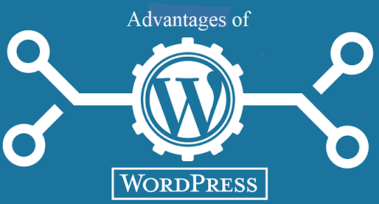 Advantages of Wordpress