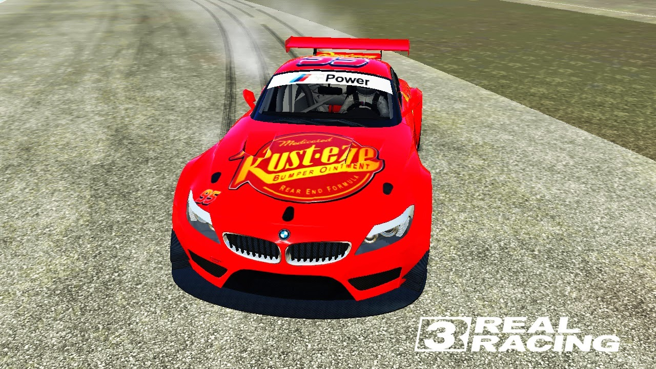 Real racing 3 custom livery vinyls tutorial jun info and entertainment