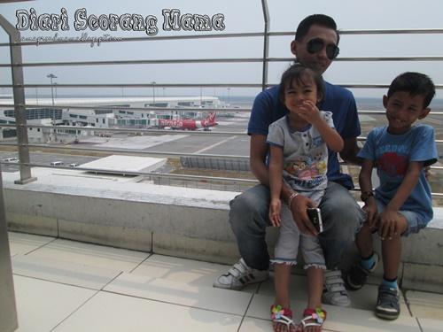 Seribu Satu Kenangan di Port Dickson 2
