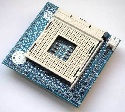 Parts of a Motherboard ~ Looking for MOTHERBOARD? Here's ...