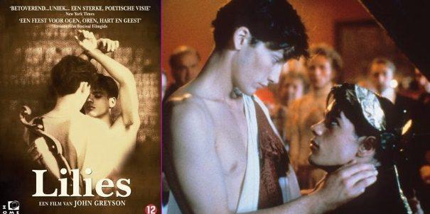 Lilies, película