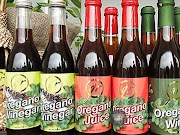 Oregano Wine on Wine Festival in Italy: From Quezon City Philippines