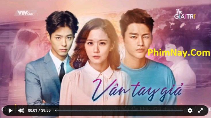 Vân Tay Giả - VTVcab1 (2019)