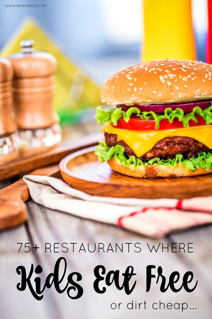 Standard Restaurants