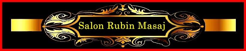 Salon Rubin Masaj