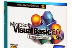 Download E-Book Pemrograman Visual Basic 6 Bahasa Indonesia