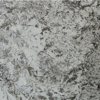 White Diamond Granite