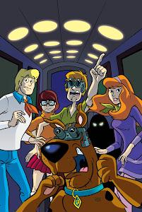 Chú Chó Scooby Doo Phần 1