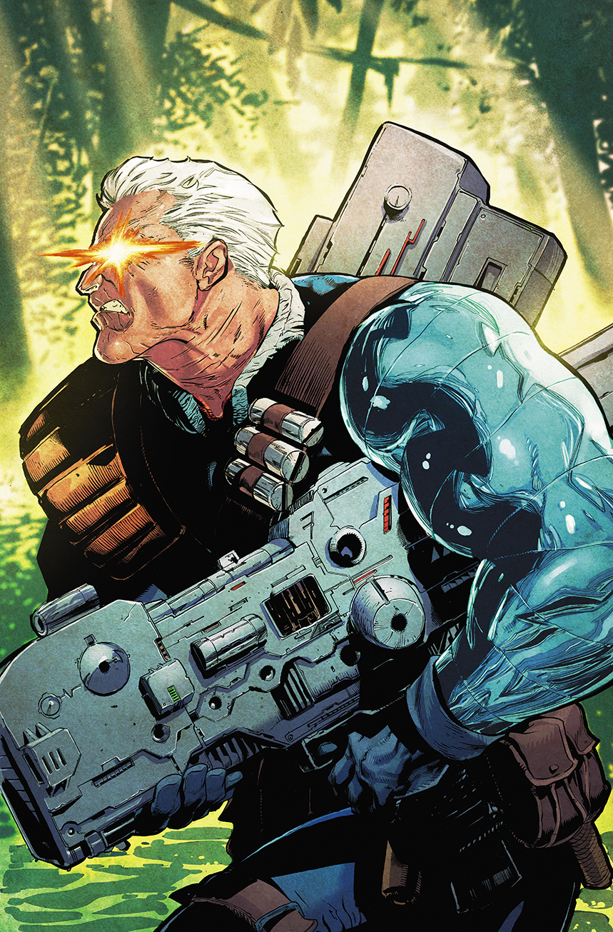 Cable: Greatest Hits