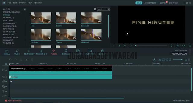 Download Wondershare Filmora v8.5.0.12 Full Version juragansoftware41