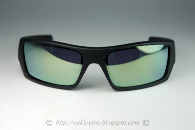 5436dfdbd8 Oakley Batwolf Emerald Iridium Polarized