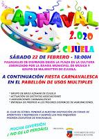Cijuela - Carnaval 2020