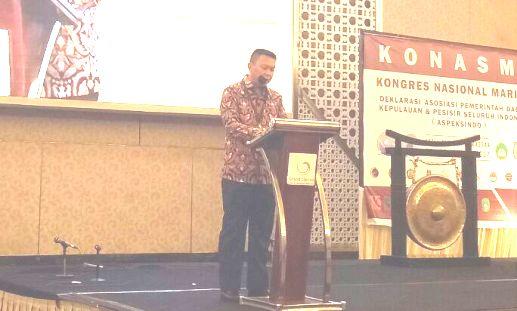MBA : ASPEKINDO, Siap Wijudkan Visi Pemerintah, Indonesia, Poros Maritim Dunia