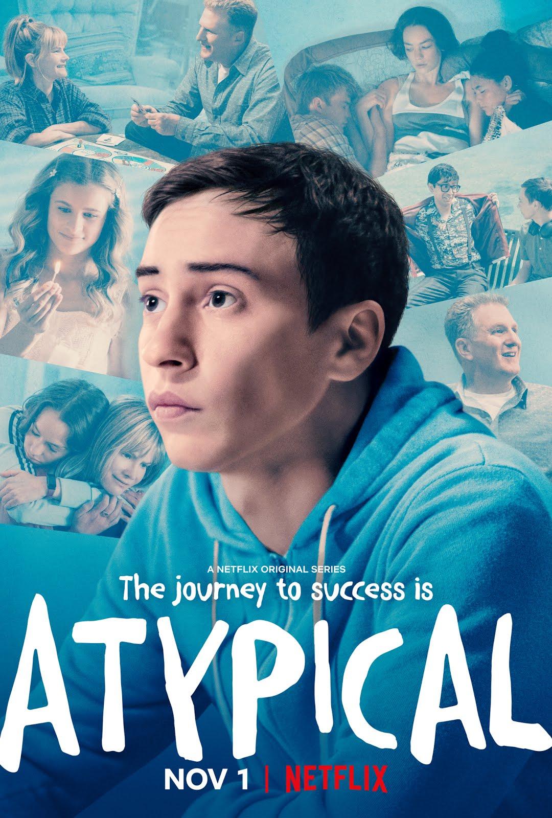 Atypical Season 3
