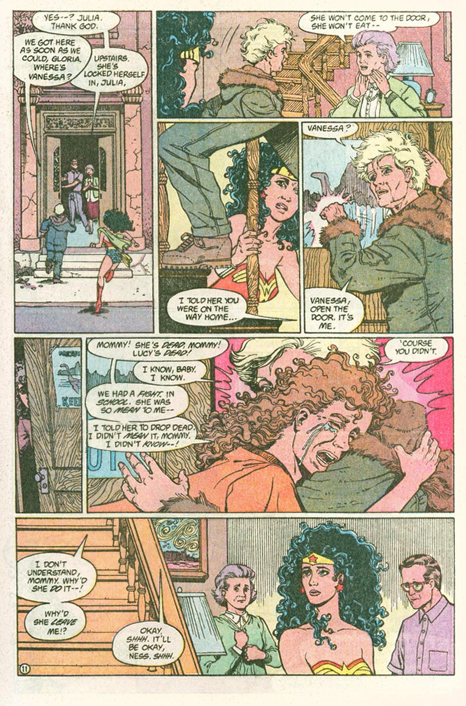 Read online Wonder Woman (1987) comic -  Issue #46 - 12