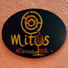 Mitos ARTernative BAR
