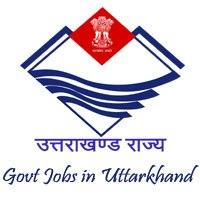 Uttarakhand PSC Recruitment 2016