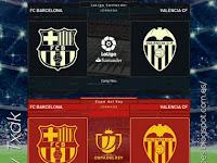 PES 2018 Spanish Scoreboards Pack dari Txak