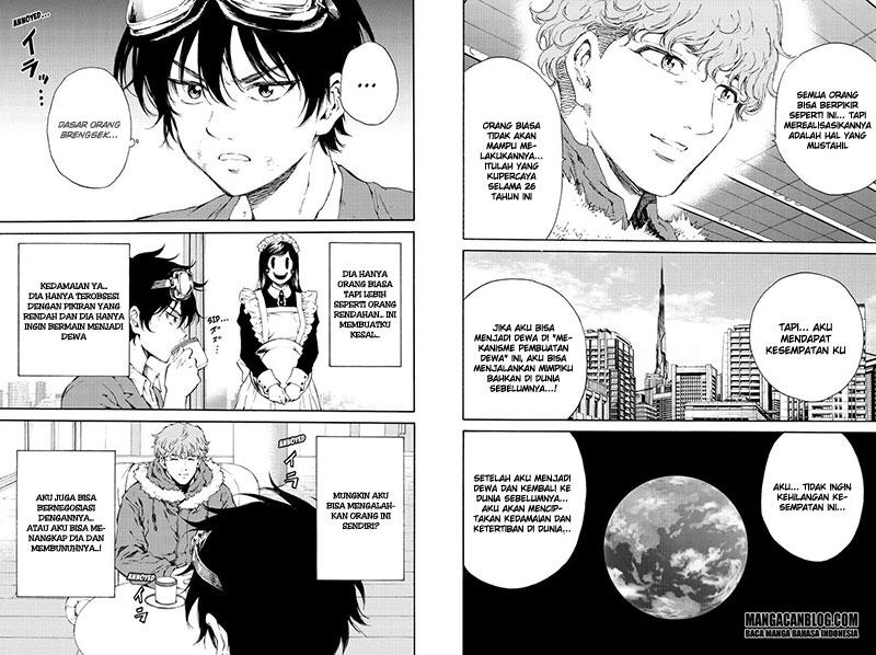 Komik tenkuu shinpan 106 - chapter 106 107 Indonesia tenkuu shinpan 106 - chapter 106 Terbaru 6|Baca Manga Komik Indonesia