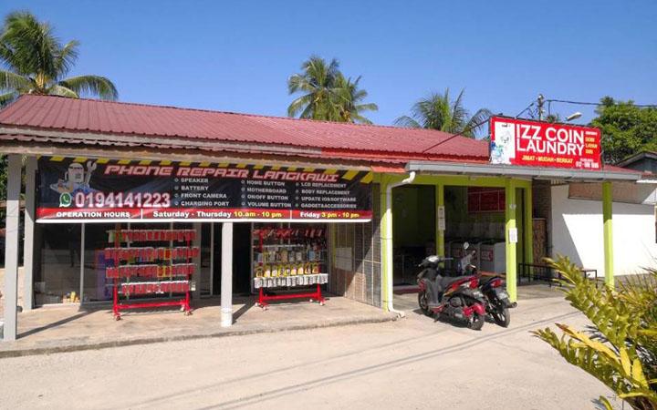 Kedai iPhone Murah di Langkawi