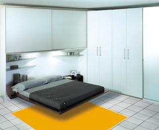 Decorar dormitorios pequeños