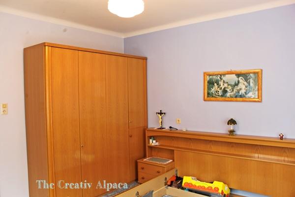 Umbau Sanierung Küche Rückblick