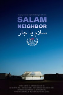 Download Fim Salam Neighbor (2015) Terbaru