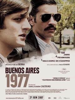 Buenos Aires 1977 [Chronicle of an Escape] (2006) แหกขังโหด บัวโนสไอเรส