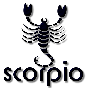 Top 10 karakteristik Scorpio