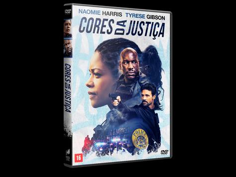 Cores da Justiça