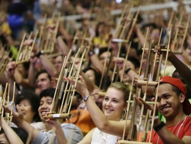 Pengertian Seni Budaya Indonesia  Tasik Cyber