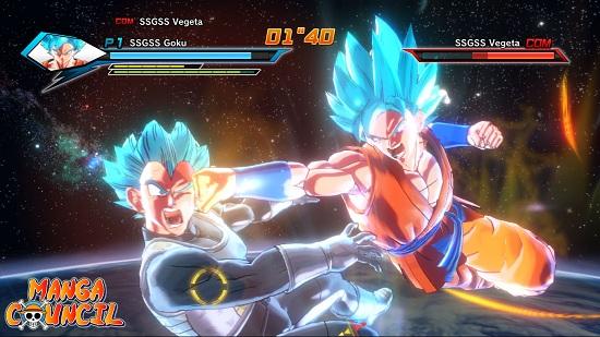 Dragon Ball Xenoverse PC Game
