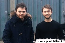 Daniel Radcliffe on Theory 11's Exposé
