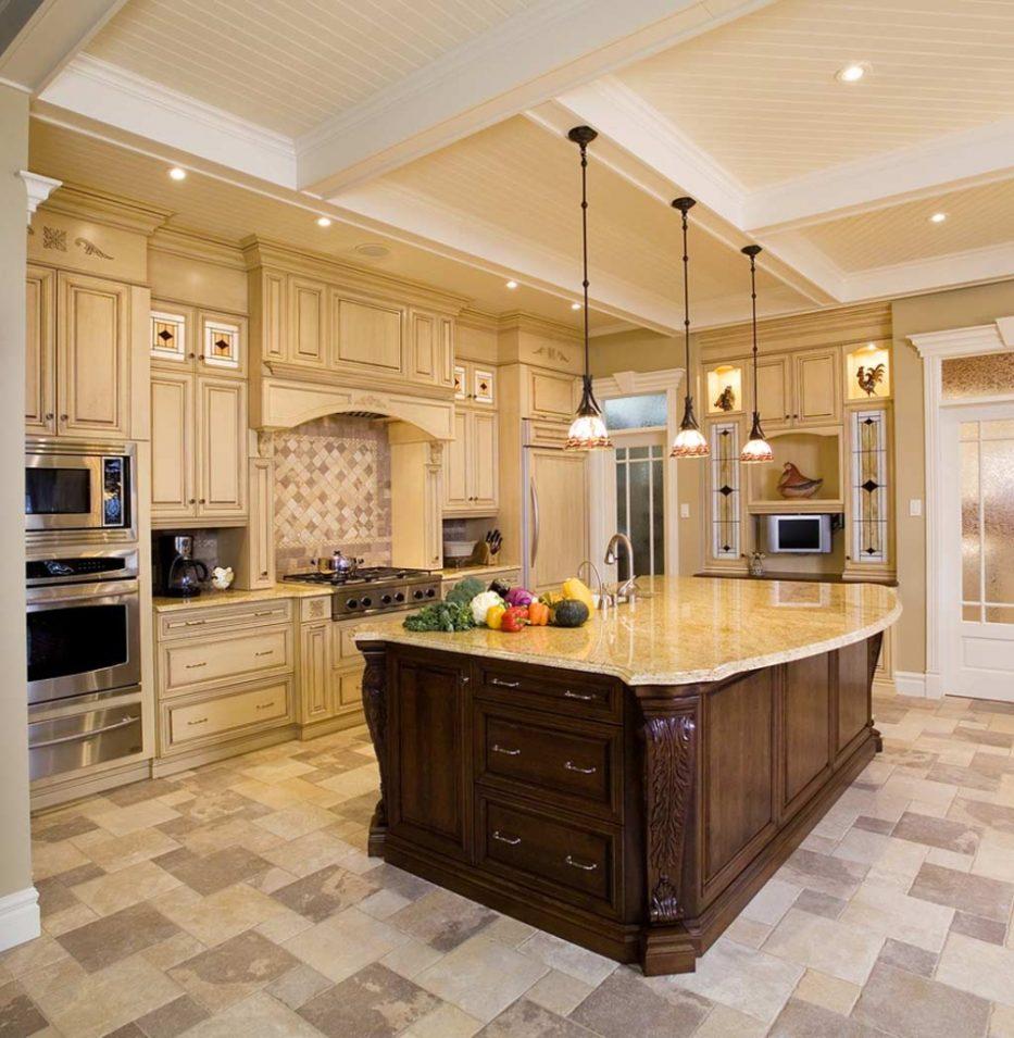 Furniture Kitchen Set Klasik