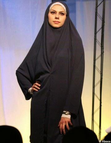 hijab mode hijab non obligatoire hijab et voile mode style mariage et fashion dans l 39 islam. Black Bedroom Furniture Sets. Home Design Ideas