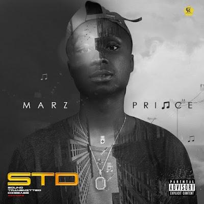 MUSIC: STD MIXTAPE - Marz Prince (Mixtape)