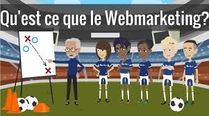 Le web marketing, qu'est ce que c'est ?