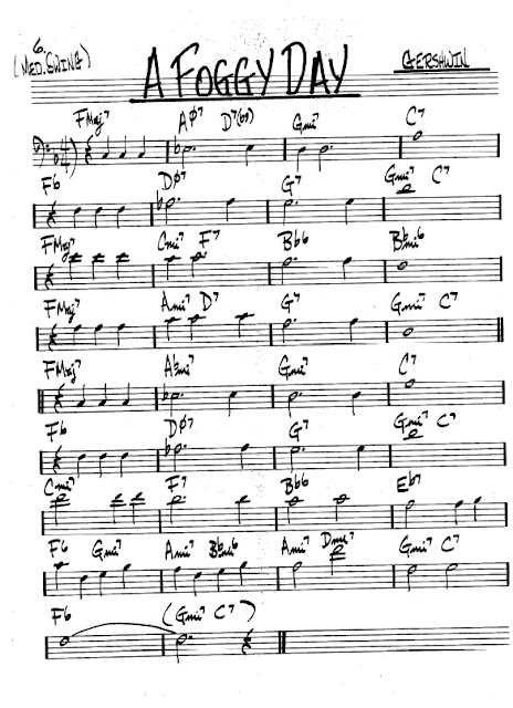 Partitura Violonchelo Gershwin