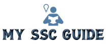 My SSC Guide