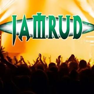 Jamrud - Berakit Rakit ( Karaoke )